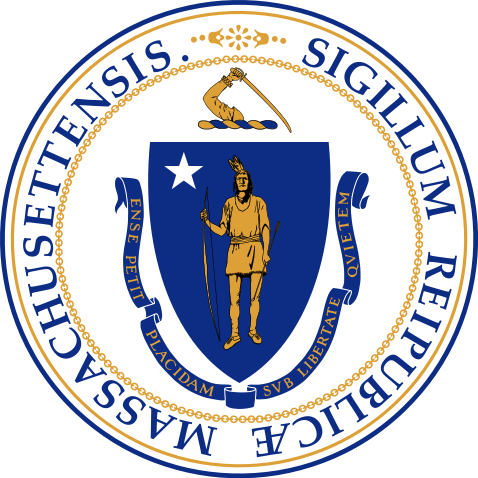 State Seal of Massachusetts